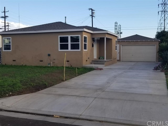 , CA  is listed for sale as MLS Listing DW18237010