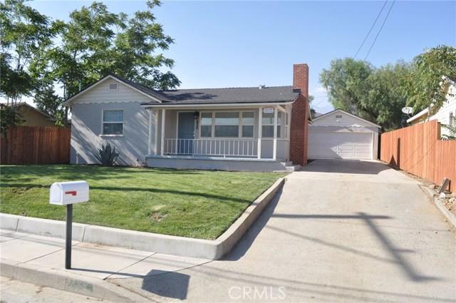 835 E Hoffer Street, Banning, CA 92220
