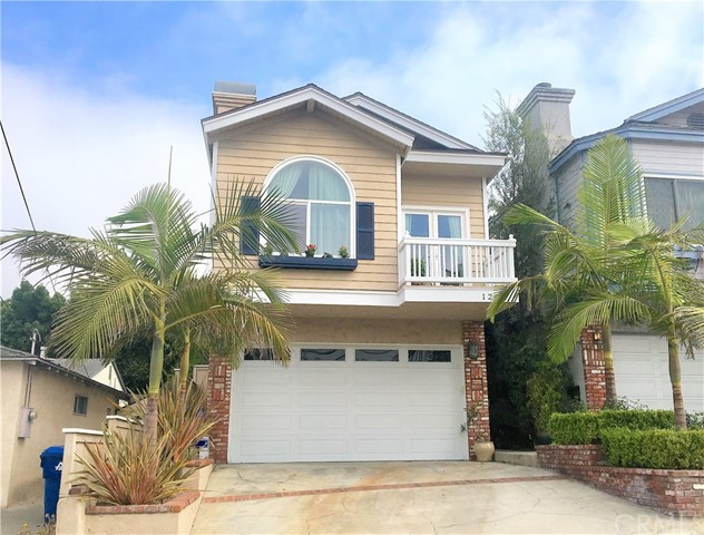 1246 19th Street  Hermosa Beach CA 90254