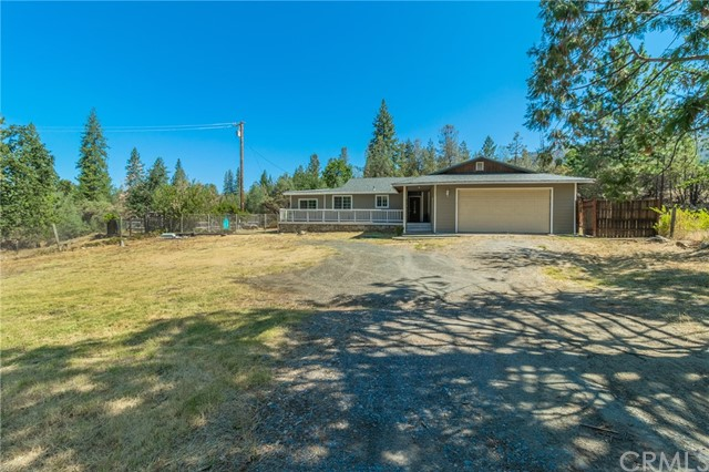 Detail Gallery Image 1 of 1 For 3600 Triangle Rd, Mariposa,  CA 95338 - 3 Beds   2 Baths