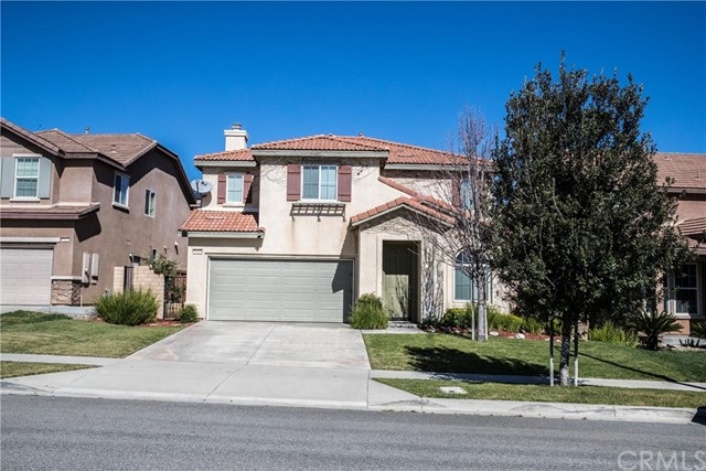 3926 Obsidian Road San Bernardino, CA 92407 is listed for sale as MLS Listing IV17044281