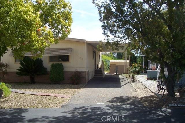 31130 S General Kearny Road Unit 136 Temecula, CA 92591 - MLS #: SW18077523