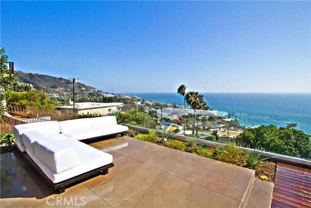 31387 Ceanothus Drive Laguna Beach, CA 92651 - MLS #: OC17081592