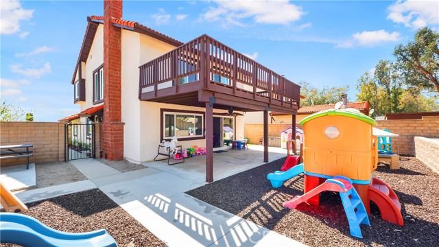 18360 Santa Fe Avenue San Bernardino CA 92407