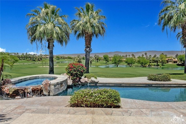 Single Family Home for Sale at 858 Fire Dance Lane 858 Fire Dance Lane Palm Desert, California 92211 United States