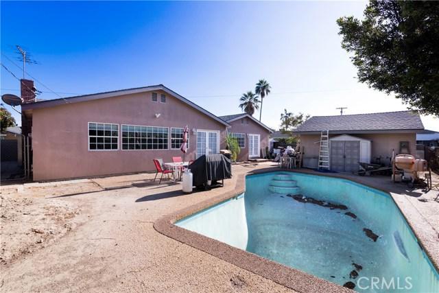 2303 E Sycamore Street Anaheim, CA 92806 - MLS #: PW17213055