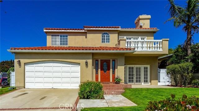 1003 Avenue A, Redondo Beach, California 90277, 5 Bedrooms Bedrooms, ,3 BathroomsBathrooms,Single family residence,For Sale,Avenue A,SB20064451
