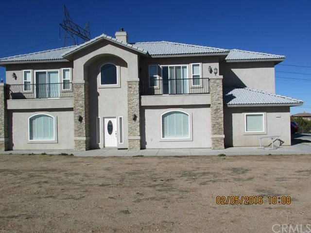 8294 Aster Road Oak Hills CA  92344