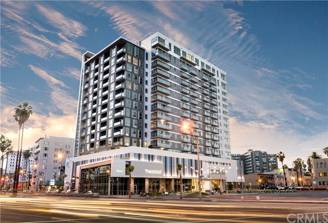 Studio Efficiency for Rent at 707 Ocean E Long Beach, California 90802 United States