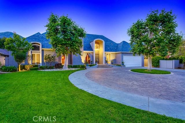 215 Hacienda Drive, Arcadia, CA, 91006