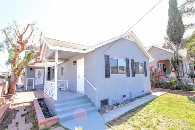 655 Sepulveda, San Pedro, California 90731, ,Residential Income,For Sale,Sepulveda,SB19103347