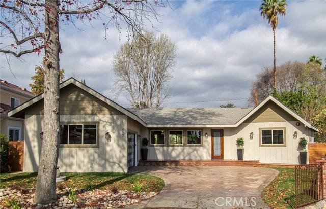 515 Danimere Avenue, Arcadia, CA, 91006