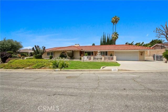 1308 Sandy Hill Drive, West Covina, CA, 91791