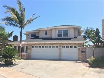 1720 Emerald Cove Way Seal Beach, CA 90740 - MLS #: PW18267121