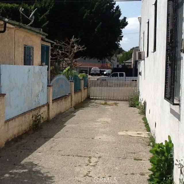 3812 S San Pedro St, Los Angeles, CA 90011 Photo 2