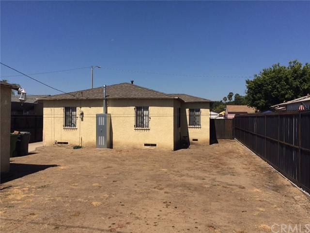 2106 N Dern Avenue Los Angeles, CA 90059 - MLS #: IN17141375