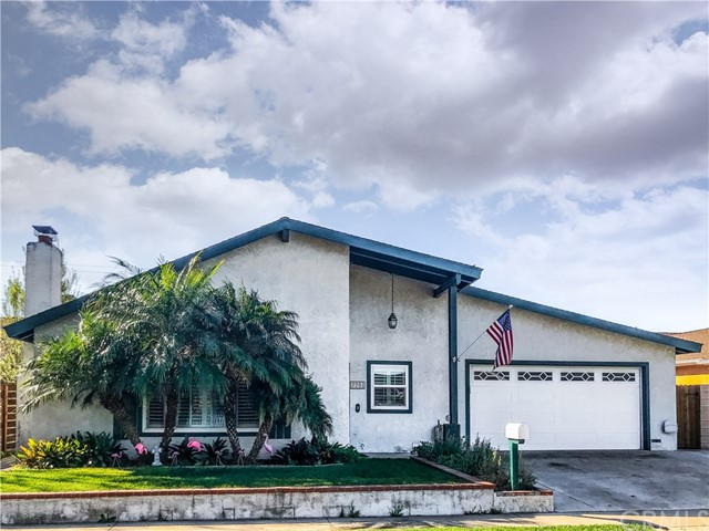 17701  Mckinney Circle, Huntington Beach, California