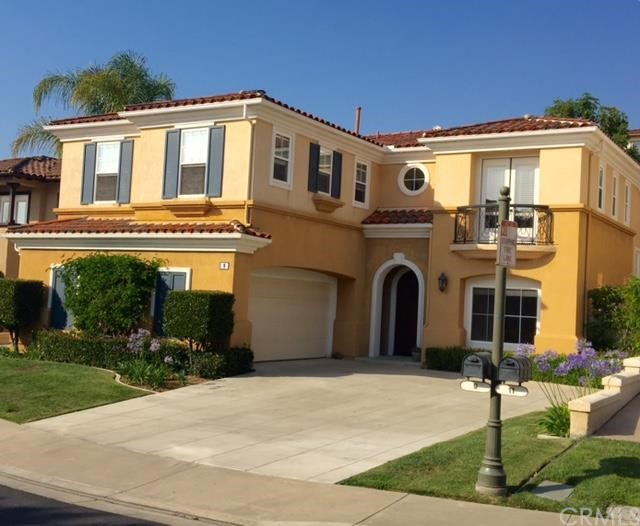 9 AGOSTINO Newport Coast, CA 92657 is listed for sale as MLS Listing NP16139199