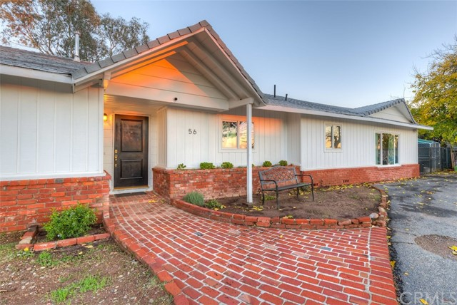 56 Oak Avenue Oroville, CA 95966 - MLS #: OR18283643