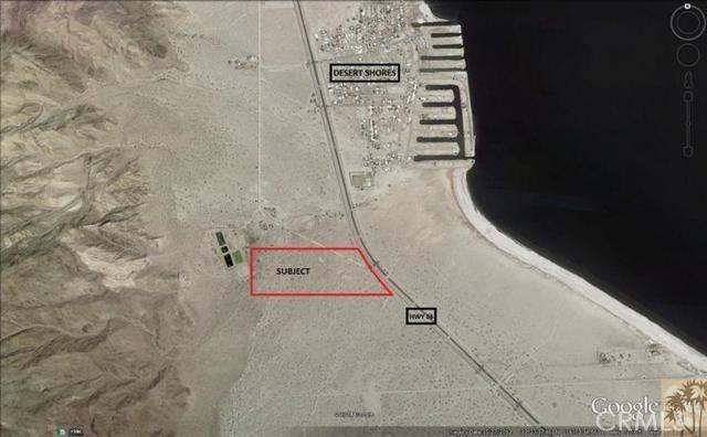 Expressway 86, Salton Sea, CA 92274