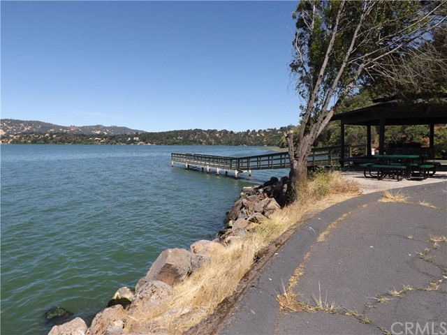 3069 Riviera Heights Drive Kelseyville, CA 95451 - MLS #: LC17126913