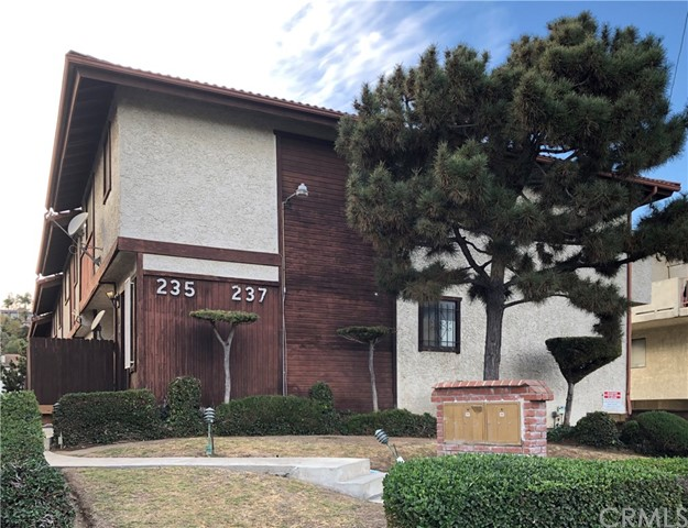 Detail Gallery Image 1 of 11 For 235 S Chandler Ave #A,  Monterey Park,  CA 91754 - 3 Beds | 1 Baths