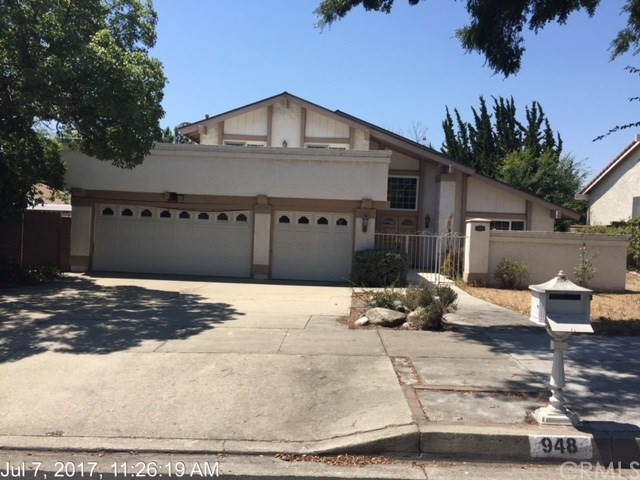 948 W 22nd Street Upland, CA 91784 is listed for sale as MLS Listing CV17157859
