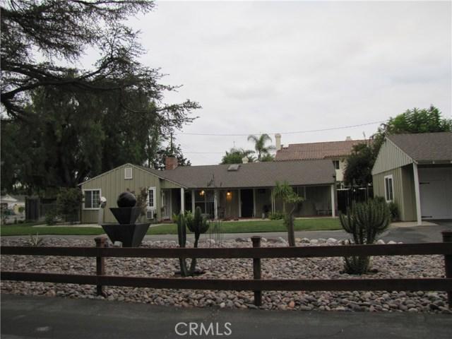 Single Family Home for Sale at 18811 Dodge Avenue Santa Ana, California 92705 United States