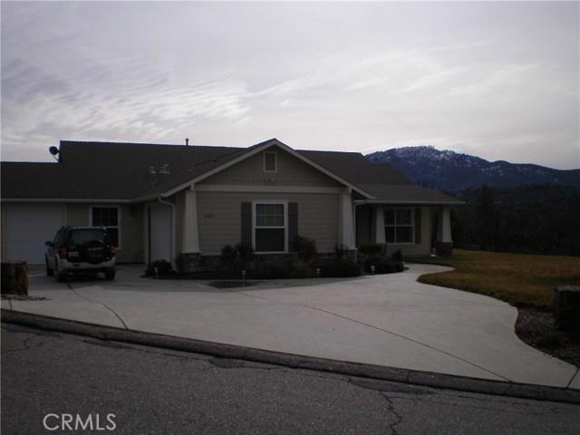 Casa Unifamiliar por un Venta en 42491 Lulniu Lane Ahwahnee, California 93601 Estados Unidos