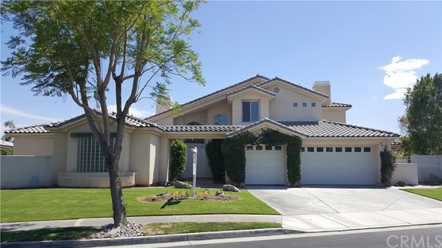 Single Family Home for Sale at 35 Sherwood Road 35 Sherwood Road Rancho Mirage, California 92270 United States