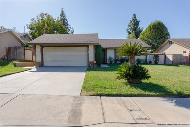 3168 Vineyard Way Riverside CA 92503