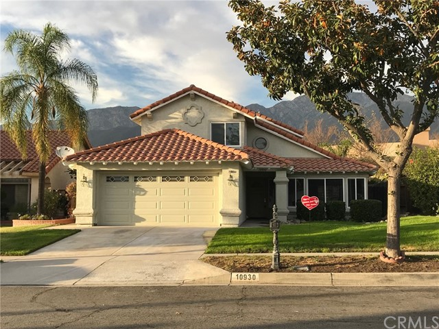 , CA  is listed for sale as MLS Listing IV17265716