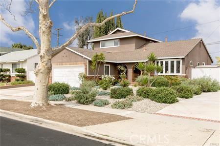 4101 Cathann Street, Torrance, California 90503, 3 Bedrooms Bedrooms, ,3 BathroomsBathrooms,Single family residence,For Sale,Cathann,SB21037927