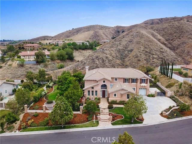 2139 Horse Trail Drive Redlands, CA 92373 - MLS #: CV18118968