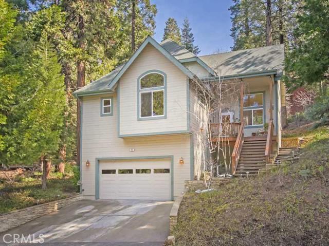 495 Merrimack Drive Lake Arrowhead CA  92352