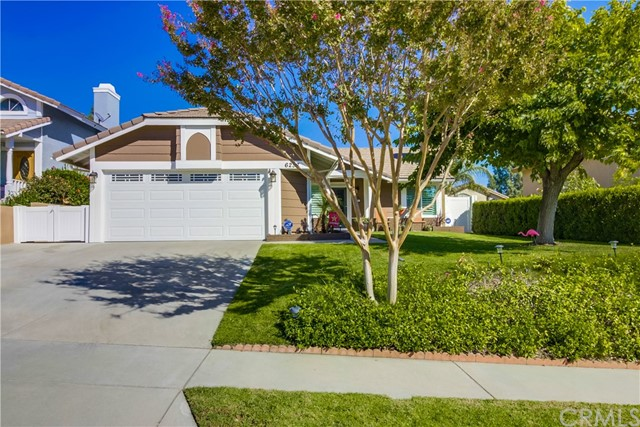 6257 Callaway Place, Rancho Cucamonga, CA, 91737