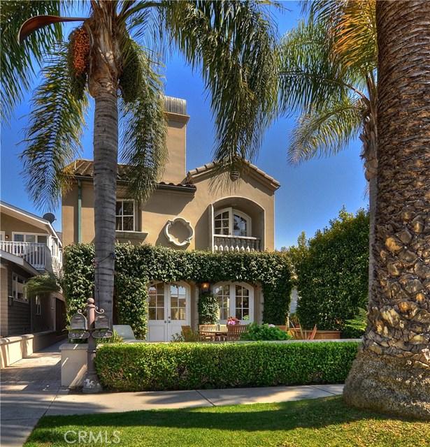 504 Marguerite Avenue, Corona del Mar, CA 92625
