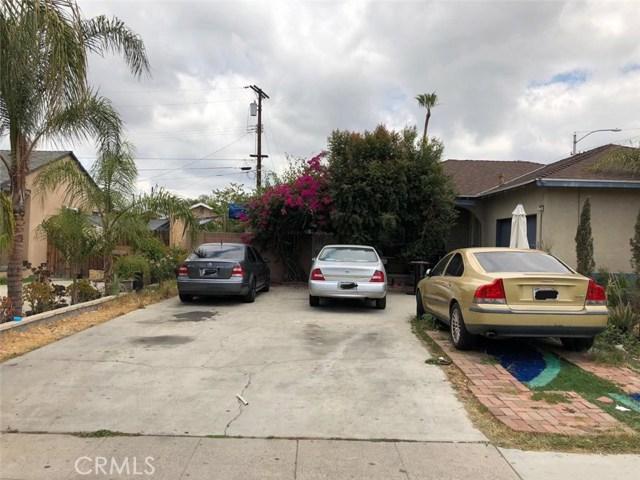 1635 Romneya Drive, Anaheim, CA, 92805