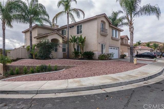 31674 Chaparral Way, Lake Elsinore CA 92532