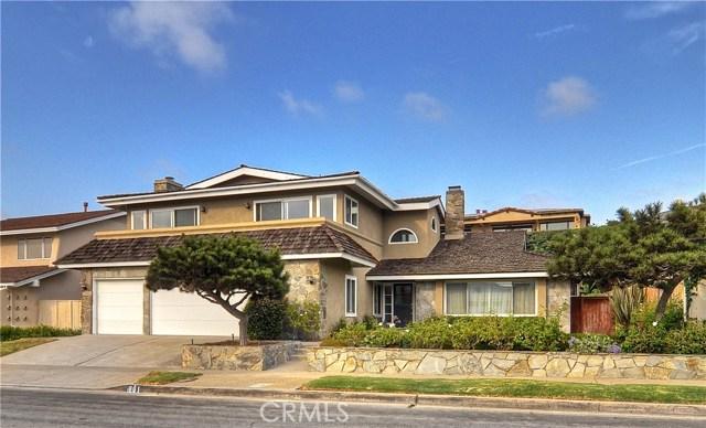 861 Sandcastle Drive, Corona del Mar, CA 92625