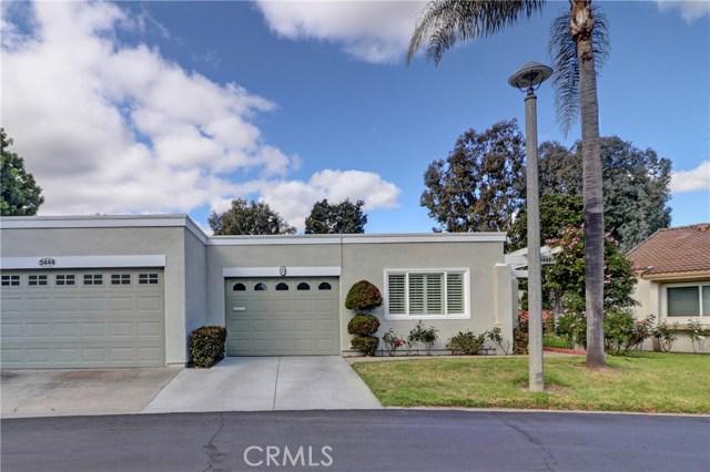 3444 Calle Azul Unit B Laguna Woods, CA 92637 - MLS #: OC18194038