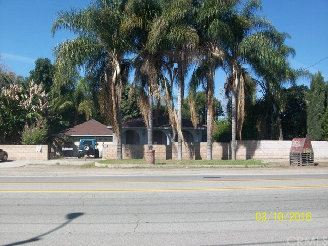 Single Family for Sale at 12152 Eastend Avenue Chino, California 91710 United States