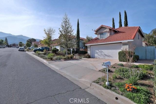 9118 Fallbrook Canyon Drive, Corona, CA 92883