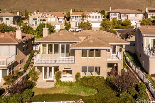 195 Foothill Road, Pismo Beach, CA 93449