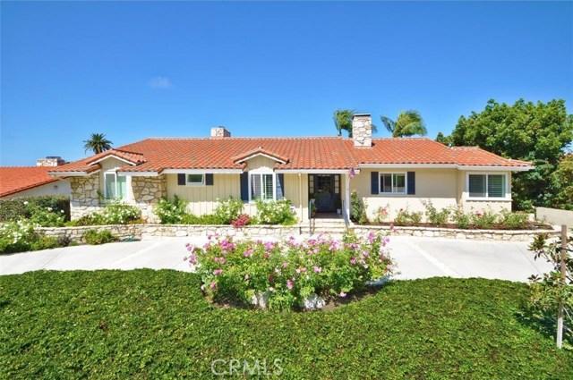 441 Via Media, Palos Verdes Estates, CA 90274