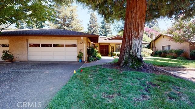 10 Northwood Commons, Chico 95973