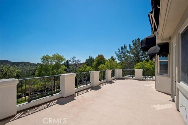 2 Fremont Lane Coto De Caza, CA 92679 - MLS #: OC18153758