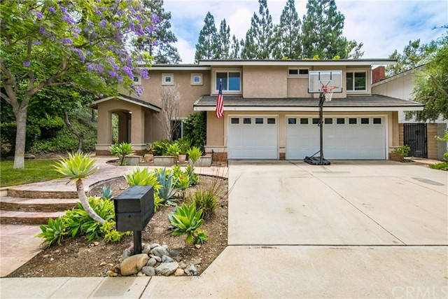 Photo of 5980 E Marsha Circle, Anaheim Hills, CA 92807