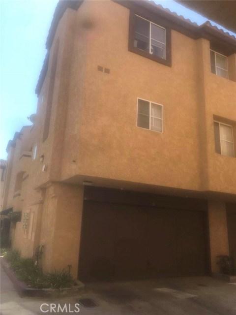 8615 Beverly Boulevard Unit 18 Pico Rivera, CA 90660 - MLS #: MB18234363