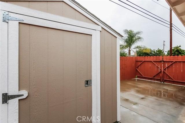 1421 E Silva St, Long Beach, CA 90807 Photo 27